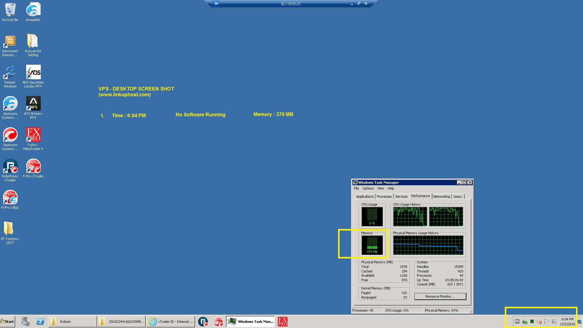 Forex factory third screen