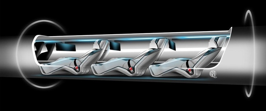 Hyperloop's avatar